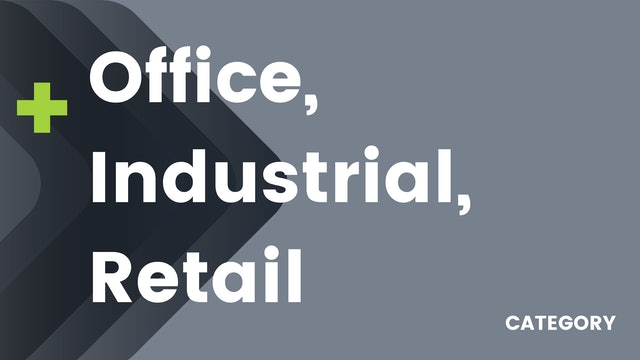 Office/Industrial/Retail