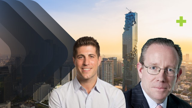 How Data is Revolutionizing CRE: A Conversation with RXR and VTS