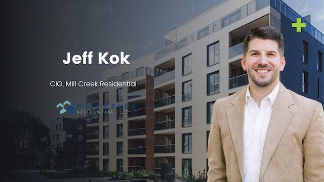 How Technology is Changing the Multifamily Experience, Part 1