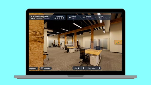 Virtual Demo Day - Swivel