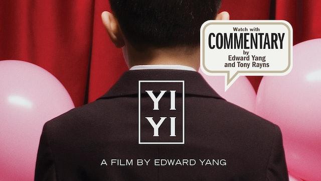 YI YI Commentary