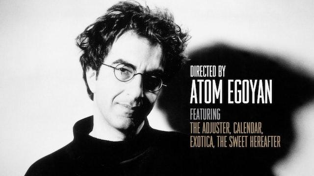Directed by Atom Egoyan