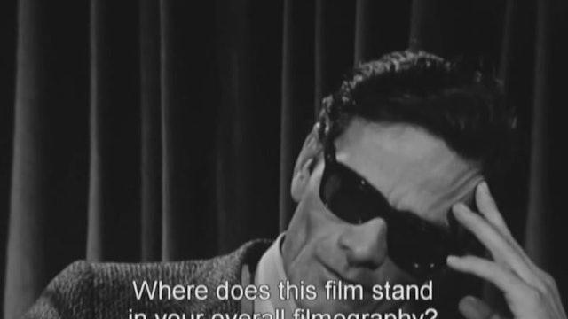 Pasolini Introduction