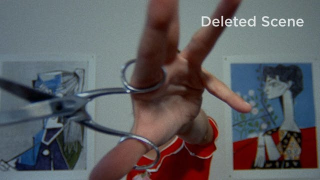 Deleted Scene 2