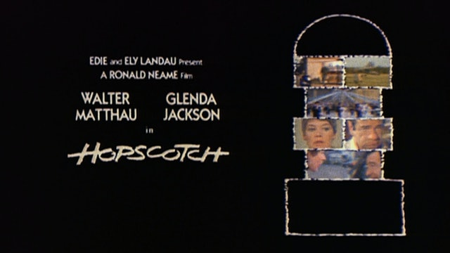 HOPSCOTCH Teaser Trailer