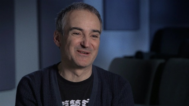 Olivier Assayas on COLD WATER