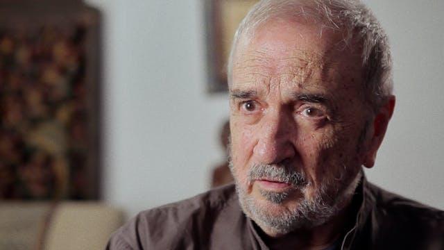 Jean-Claude Carrière on BELLE DE JOUR