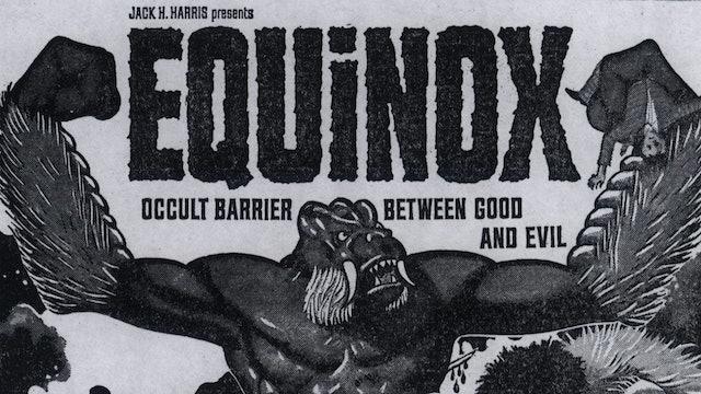 EQUINOX Radio Spot 1
