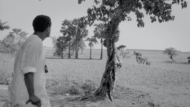 A Conversation with Satyajit Ray, 1958