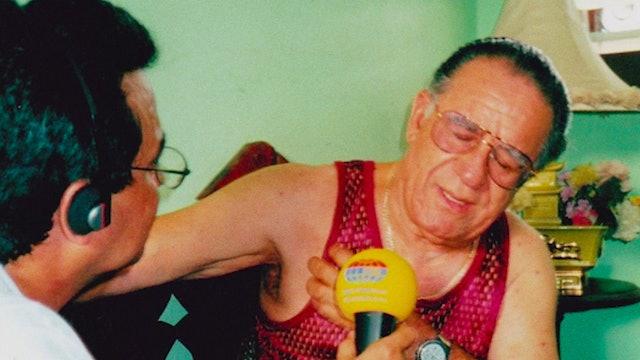 "Radio Interviews: Manuel ""Guajiro"" Mirabal"