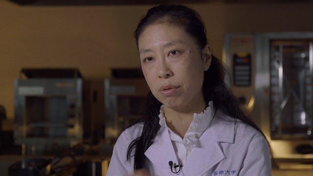 Seiko Ogawa on TAMPOPO