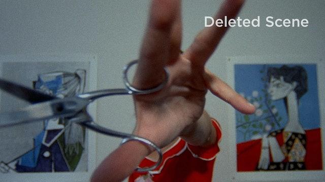 """Deleted Scene: """"Ten Chi"""""""