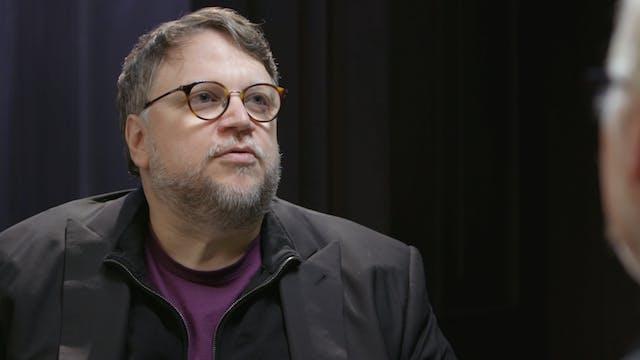 Guillermo del Toro on TIME BANDITS