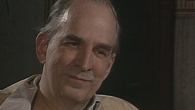 Ingmar Bergman Bids Farewell to Film