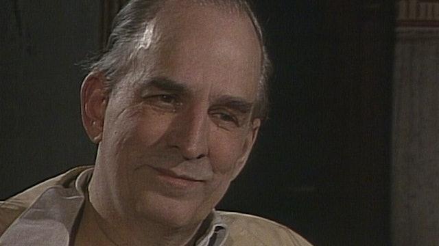 Ingmar Bergman Bids Farewell to Film