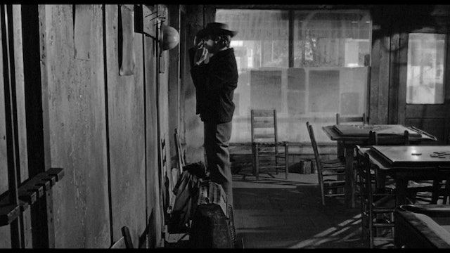 THE LAST PICTURE SHOW Commentary 2