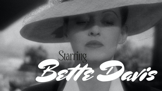 Starring Bette Davis Teaser