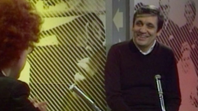 Maurice Pialat on L'ENFANCE NUE