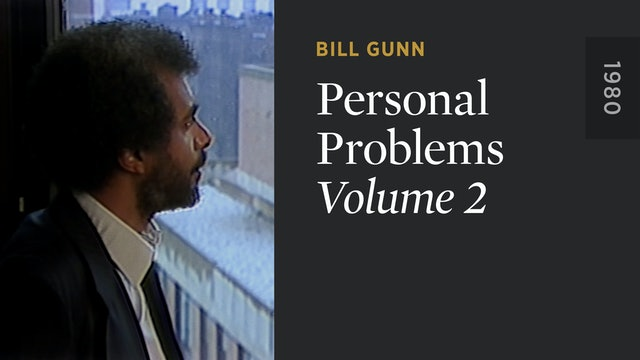 PERSONAL PROBLEMS: Volume 2