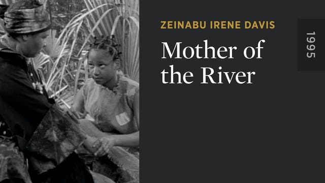 Mother of the River