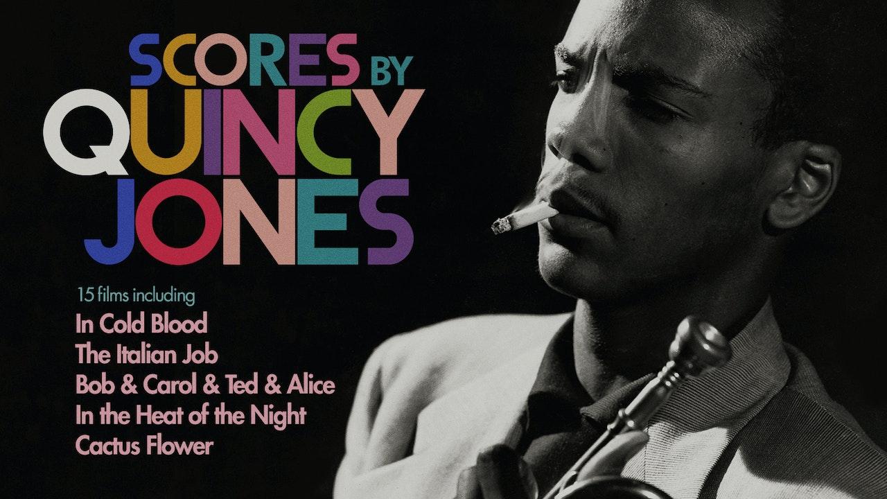Scores by Quincy Jones