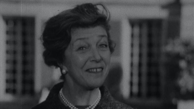 Louise de Vilmorin on THE LOVERS