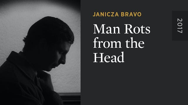 Man Rots from the Head