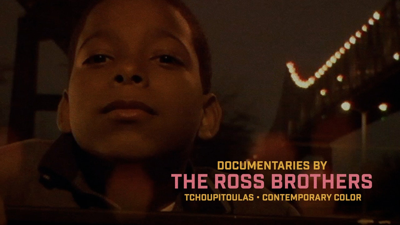 Documentaries by the Ross Brothers