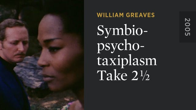 Symbiopsychotaxiplasm Take 2 1/2