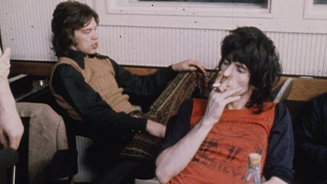 GIMME SHELTER Outtakes