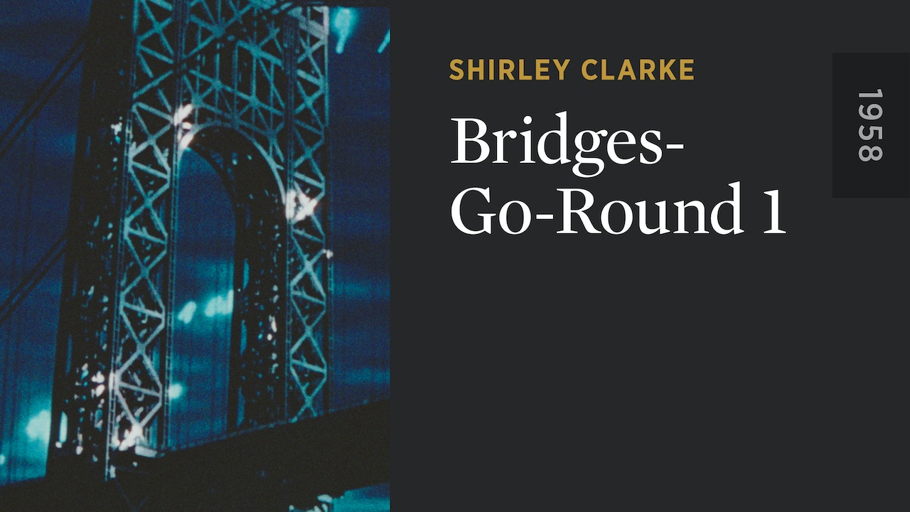 Bridges-Go-Round 1