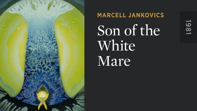 Son of the White Mare
