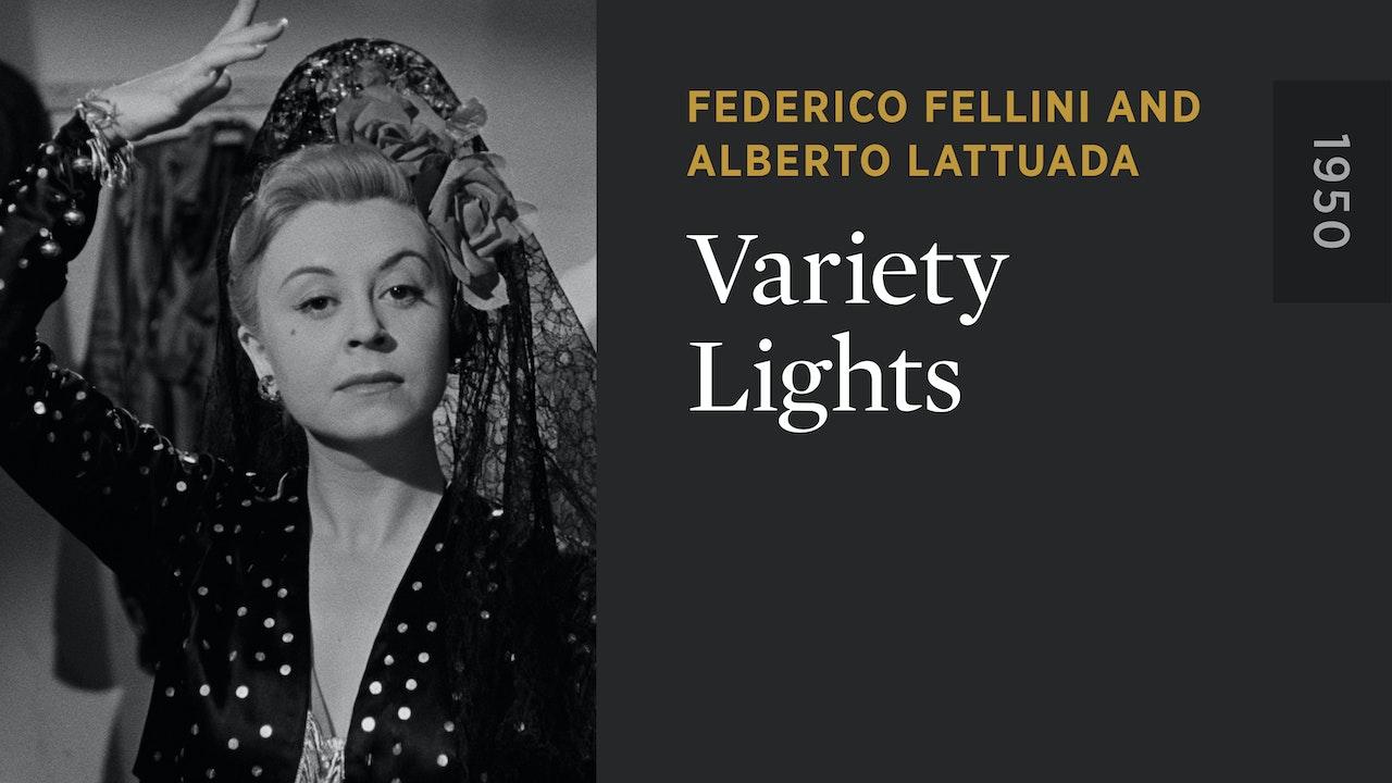 Variety Lights