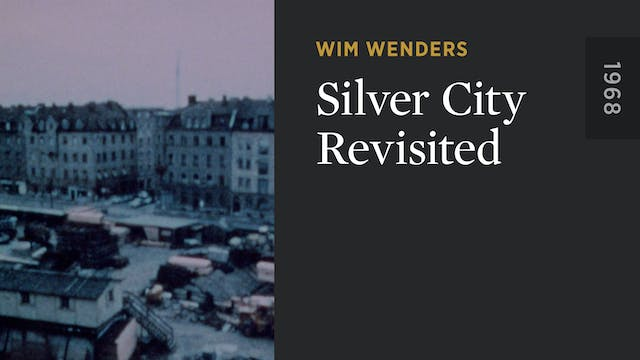Silver City Revisited