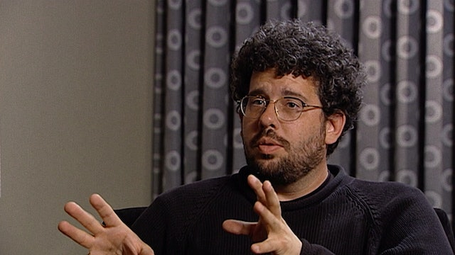 Neil LaBute on NAKED