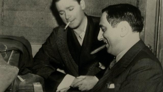 Ernst Lubitsch: A Musical Collage