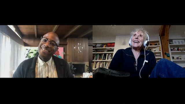 Claire Denis and Barry Jenkins on BEAU TRAVAIL