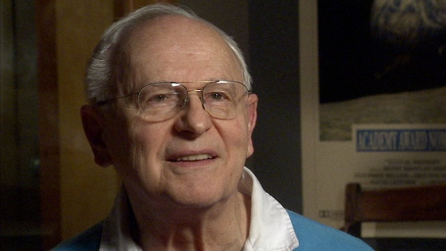 Alan Bean on FOR ALL MANKIND