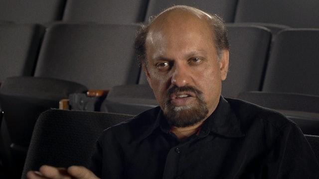 Suranjan Ganguly on Satyajit Ray