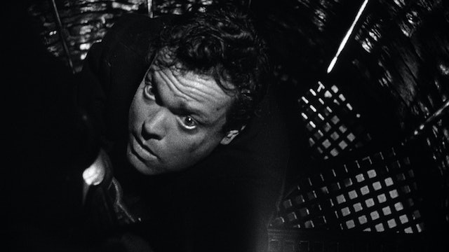 THE THIRD MAN Commentary 2