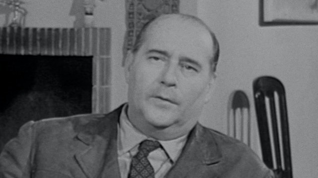 Roberto Rossellini on JOURNEY TO ITALY