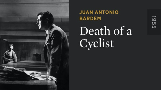 Death of a Cyclist