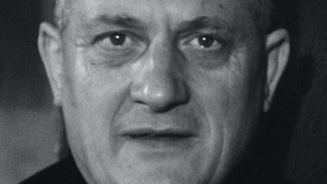 """""""Cinéastes de notre temps"""": Jean Vigo"""