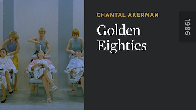 Golden Eighties
