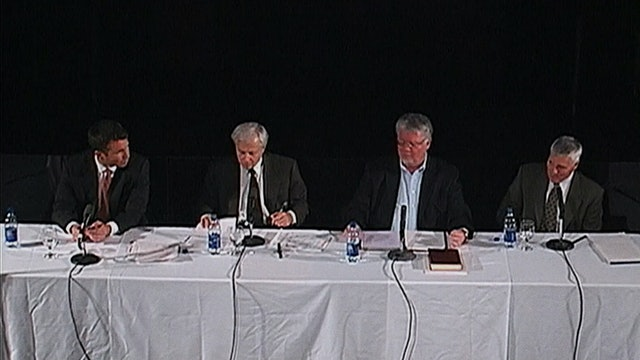 The Dan White Case: 2003 Panel Discussion
