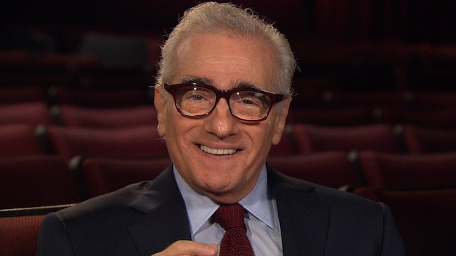 Martin Scorsese on THE LIFE AND DEATH OF COLONEL BLIMP