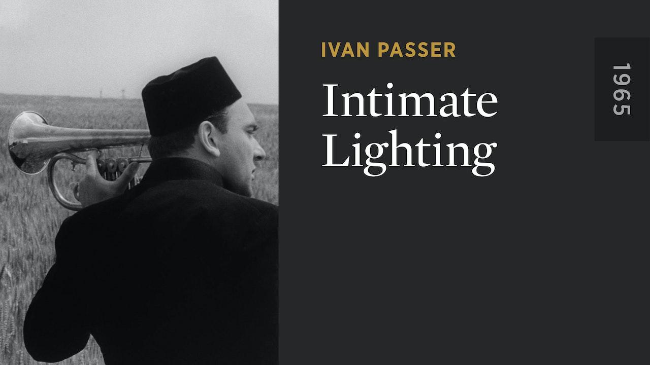 Intimate Lighting