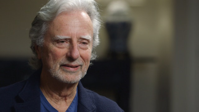 Philip Kaufman on RASHOMON