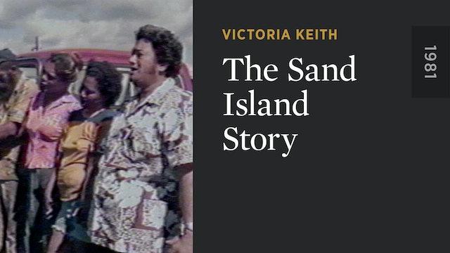 The Sand Island Story