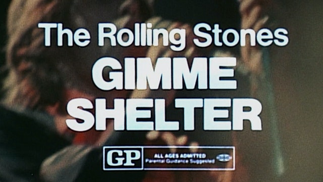GIMME SHELTER Trailer 2